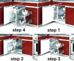 corner kitchen cabinet storage solutions s cupboard