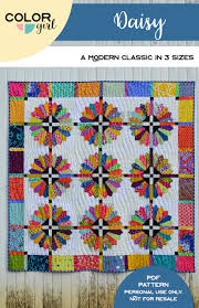 Shadowed Daisy Quilt Pattern Free & 17 Best Images About Quilts On ... & Shadowed Daisy Quilt Pattern Free - Quilts Ideas Adamdwight.com