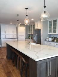 white stone kitchen countertops. Exellent Countertops Calacatta Classique Stuns With Its Gorgeous White Marble Look And Striking  Veining Transform Your Kitchen This Stunning Quartz Countertop In White Stone Kitchen Countertops T