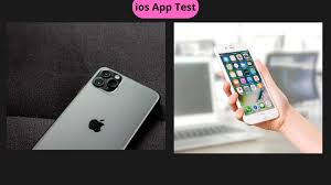 Test run your ios app on us based iphone 12 pro by Willowmai71