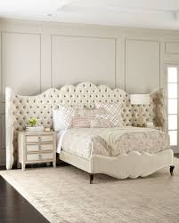 Captivating Haute House Adelie Queen Bed Adelie King Bed Adelie California King Bed