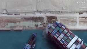 Por qué el bloqueo del Canal de Suez también puede afectar a tu bolsillo