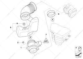 Parts list is for bmw 3' e46 318i n42 sedan rus