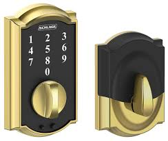 schlage keypad locks. Schlage BE375 Touch Keypad Deadbolt Click Picture To View Finishes, Pricing And Order Locks T