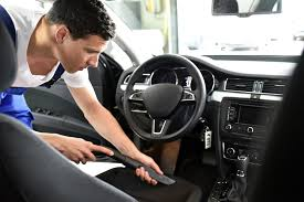 interior car care why keeping it clean is important