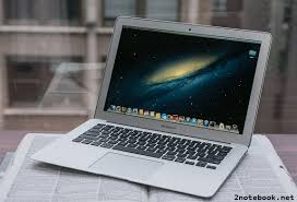 macbook air 2012 характеристики