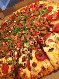 photo of round table pizza castro valley ca united states italian garlic