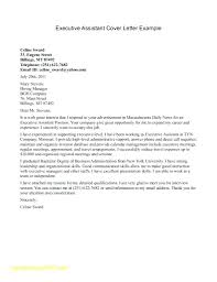 Example Of Executive Cover Letters Top Result Medical Office Manager Cover Letter Best Of Legal