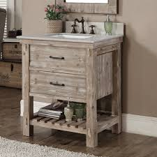 eclectic extension mirror accos  inch rustic bathroom vanity with matching wall mirror bathroom
