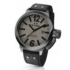 Титановый корпус <b>мужской TW</b> Steel наручных часов - огромный ...