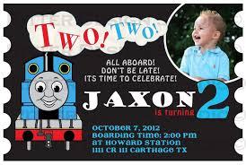 Train Party Invitations Templates Fwauk Com