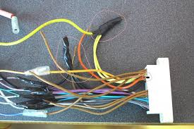 aftermarket stereo working w monsoon! gm forum buick, cadillac Trailer Wiring Harness at Gm07b Wiring Harness