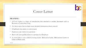 Definition Of A Cover Letter Whats Cover Letter Define Cover Letter Persuasive Cover Letters