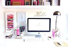 cute desk decorations cute desk decorations 9 vibrant ways to decorate your desk self cute office cute desk decorations