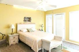 Grey And Yellow Master Bedroom Gray Decorations Bedding