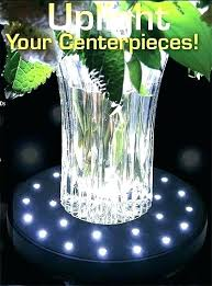 Vase lighting ideas Lettuceveg Lights For Vases Centerpiece Vase Lighting Ideas Lit Living Room Lights For Vases Centerpiece Cool Guaranteed No Stress Foyer Ideas With Stairs Top Main Entrance Lights For Vases Centerpiece Image Of Submersible Led Candle Bobhyatt