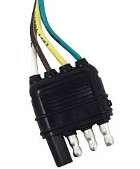 7 Pin Connector Wiring Diagram Free Picture How to Wire 7 Pin Trailer Plug