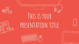 Presentation Template Powerpoint Free Fresh Powerpoint Template Or Google Slides Theme For