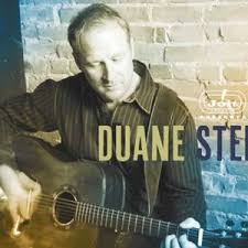 Interview with Duane Steele by In The Country with Dave Woods | Mixcloud