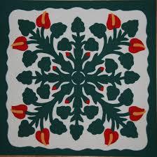 A Rich History of Hawaiian Quilts, Starting in 1820 &  Adamdwight.com