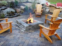 stone patio with fire pit pictures by size handphone tablet