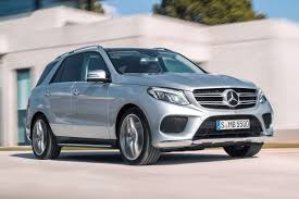Used 2016 Mercedes-Benz GLE-Class for sale - Pricing & Features ...