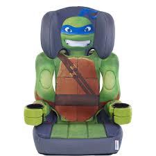 kids embrace 1 2 3 car seat teenage mutant ninja turtles