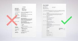 How To Make A Resume A Stepbystep Guide 30 Examples How To Prepare A Resume