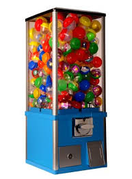 Bouncy Ball Vending Machine Awesome Bulk Vending Machine Global Gumball EnterVending