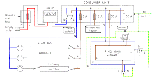 lighting circuit wiring diagram blurts me
