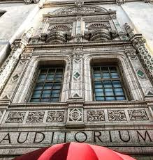 Nourse Theatre San Francisco 2019 All You Need To Know