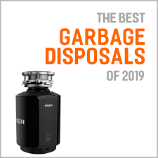 Garbage Disposal Comparison Chart 7 Best Garbage Disposals In 2019 And Why They Are Worth