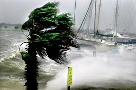 Resultado de imagen de tormenta nate
