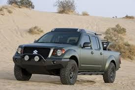 2008 Chicago Auto Show: Suzuki Debuts All-New Equator Midsize Pickup ...