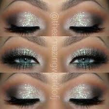how to rock new year s eve eye makeup