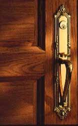 front door locksetsFront Door Locksets and Handles  Ask the BuilderAsk the Builder