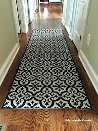 washable runner rugs attractive rug runners with regard to floor wonderful on in best hallway black for hallways