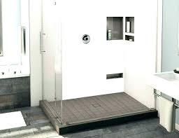 60 inch shower pan x shower base with seat expert inch shower base x pan left 60 inch shower pan