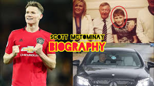 Scott mctominay's official manchester united player profile includes match stats, photos, videos, social media, debut, latest news and updates. Scott Mctominay The Story So Far Biography Lifestyle Networth Girlfriend Youtube