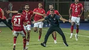 يلا كورة بث مباشر مشاهدة مباراة الأهلي وأسوان الدوري المصري