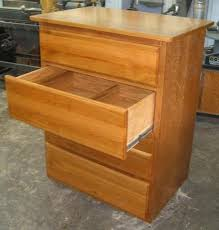 Good Free Dresser Plans   How To Build A Chest Of Drawers