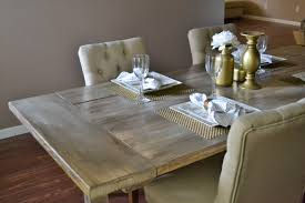 dining room table placemats