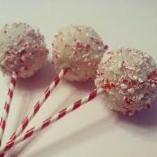 Starbucks Peppermint Brownie Cake Pops How To Bake Cake Pops