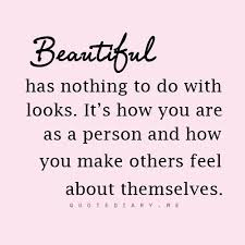 Make Me Feel Beautiful Quotes Best Of I Hope I've Made Someone Feel Beautiful Body Confidence