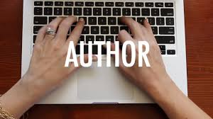 VIDEO: The Best And Worst Parts Of Being An Author - #AmReading