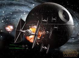 death star size death star tie fighter movie hd wallpaper full hd original size