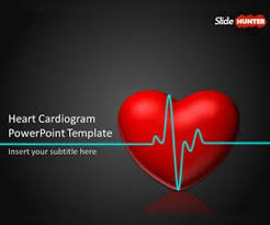 Heart Powerpoint Templates Free Cardiology Powerpoint Templates Free Ppt Powerpoint