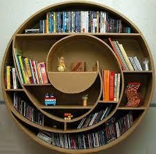 Recovering Potter Addict Top Ten Most Beautiful And Unique Unique Bookshelves