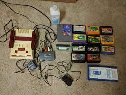 ย้อนความหลังกันด้วยเครื่อง Nintendo Famicom - Pantip