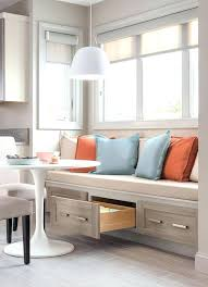 banquette furniture with storage. Kitchen Bench With Storage Best Seating Ideas On Banquette Built In Dining Room Diy Table Furniture